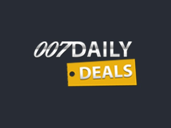 007 Daily Deals Voucher Code
