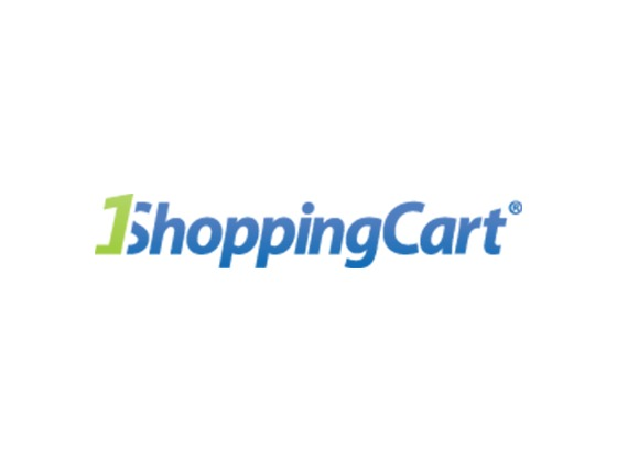 1 Shopping Cart Discount Code