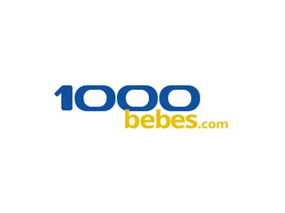 1000 Bebes Voucher Code