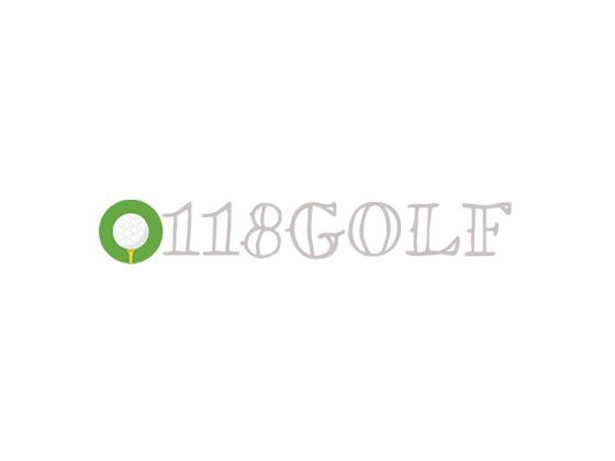 118 Golf Promo Code