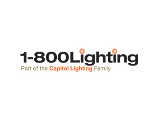 1800 Lighting Voucher Code