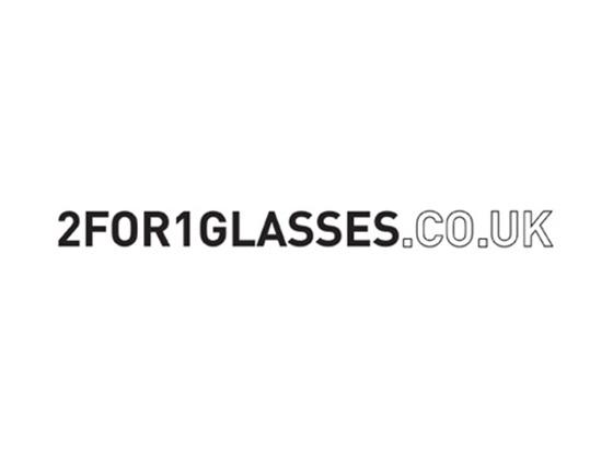 2 for 1 Glasses Promo Code