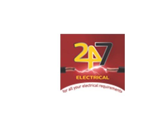 247 Electrical Promo Code
