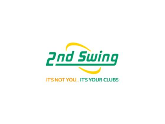 2nd Swing Promo Code