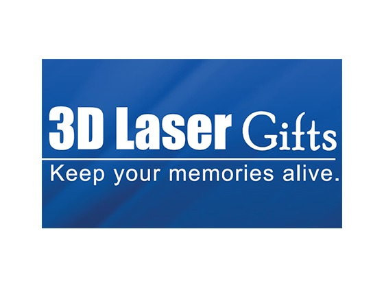 3d Lasergifts Discount Code