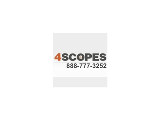 4 Scopes Voucher Code