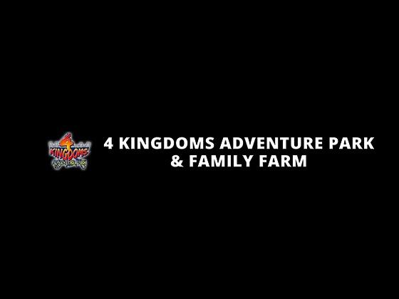 4 Kingdoms Promo Code