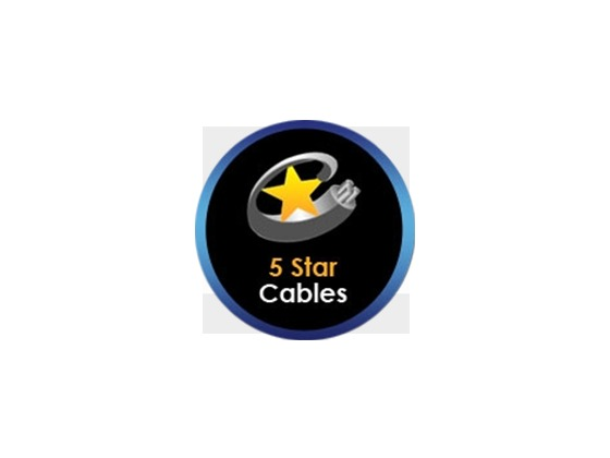 5 Star Cables Discount Code