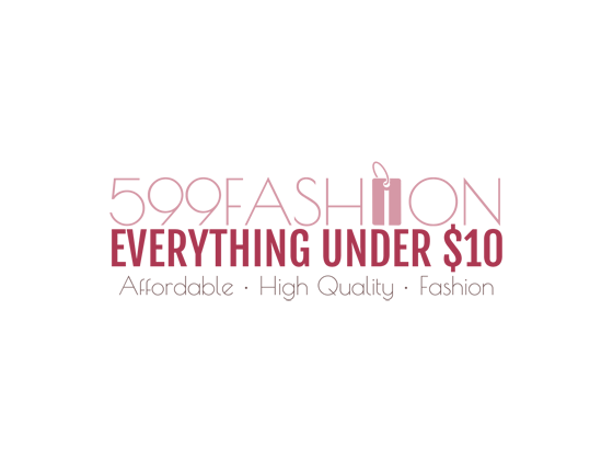 599 Fashion Voucher Code