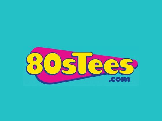 80s Tees Discount Code