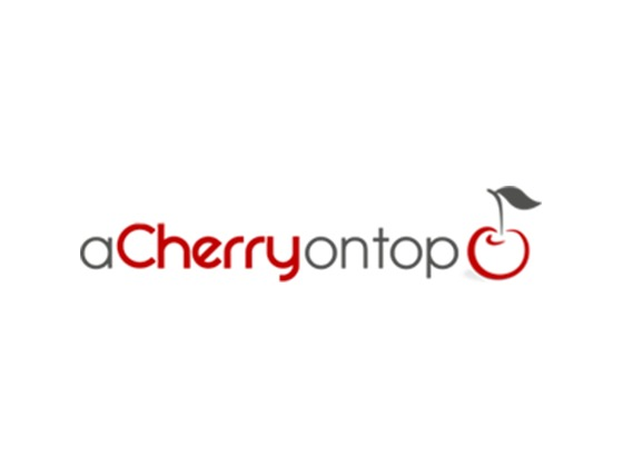 A Cherry On Top Promo Code