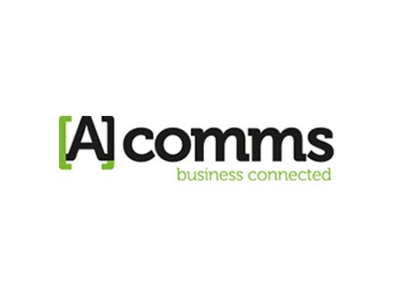 A1 Comms Voucher Code