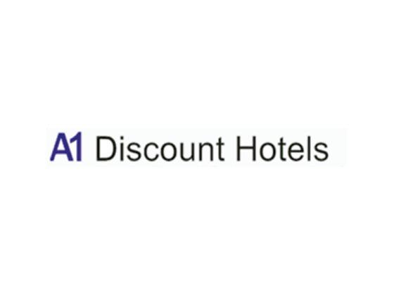 A1-Discount-Hotels Voucher Code