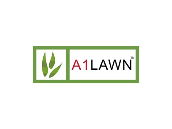 A1 Lawn Discount Code