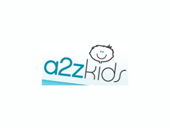 A2Z Kidz Promo Code