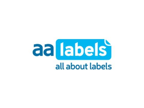 AA Labels Discount Code