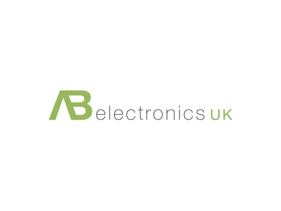 AB Electronics Voucher Code