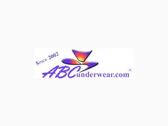 ABC Underwear Voucher Code