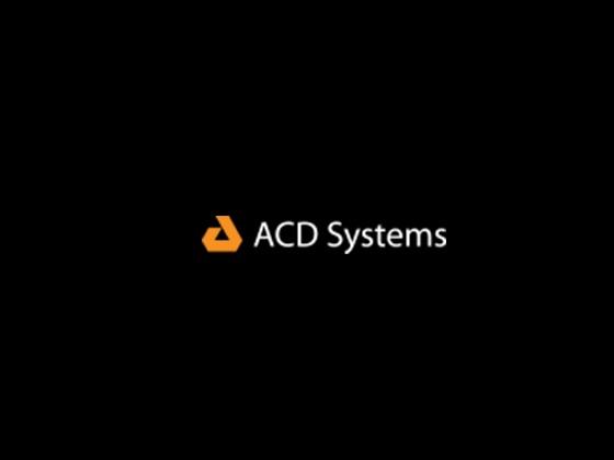 ACD See Voucher Code