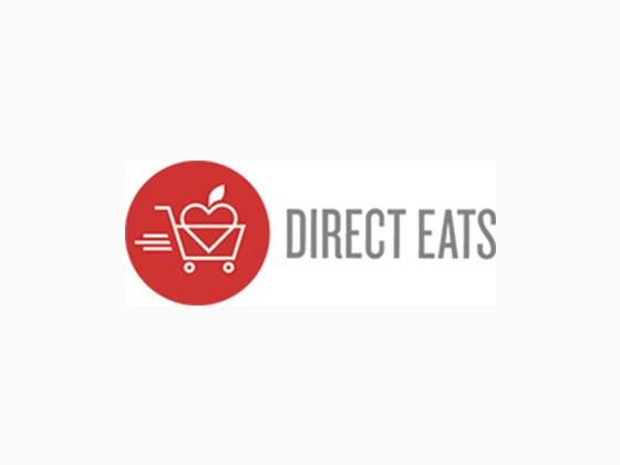 Direct Eats Voucher Code