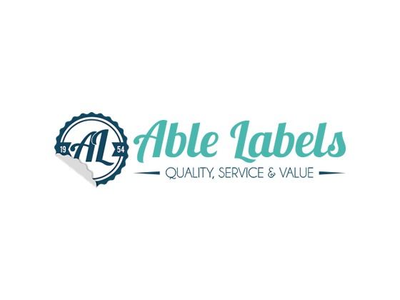 Able Labels Voucher Code