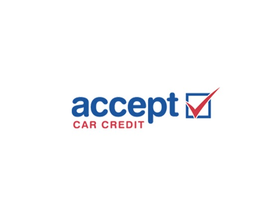 Accept Car Credit Voucher Code