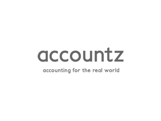 Accountz Voucher Code