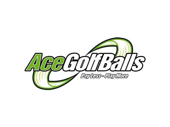 Ace Golf Balls Discount Code
