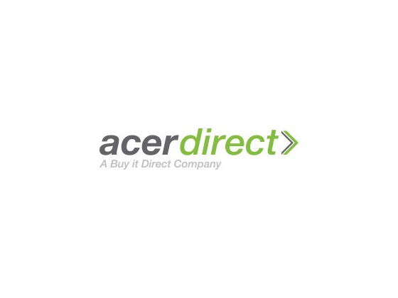 Acer Direct Promo Code