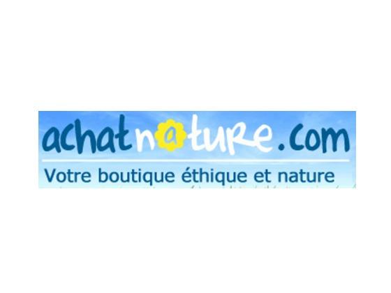 Achat Nature Voucher Code