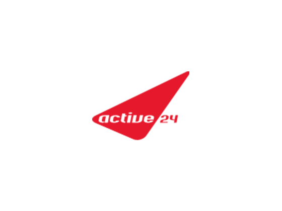 Active24 Promo Code