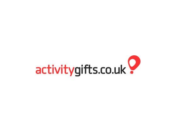 Activity Gifts Voucher Code