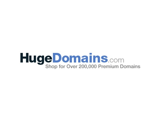 Huge Domains Discount Code