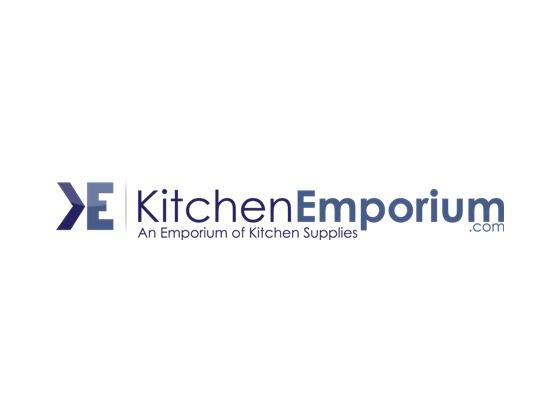 Kitchen Emporium Voucher Code
