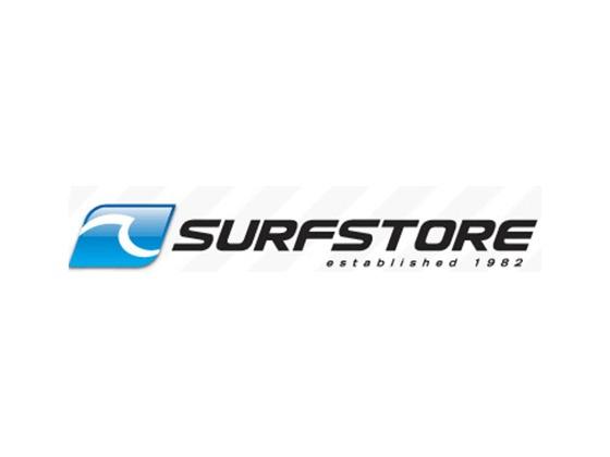 Surf Store Promo Code