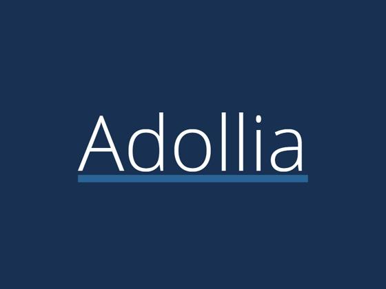 Adollia Voucher Code