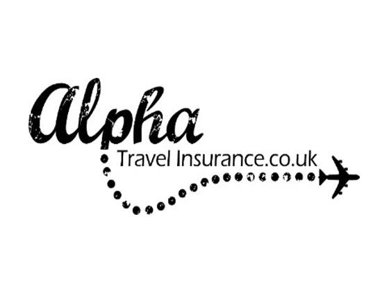 Alpha Travel Insurance Discount Code