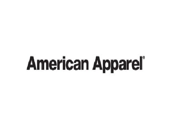 American Apparel Voucher Code
