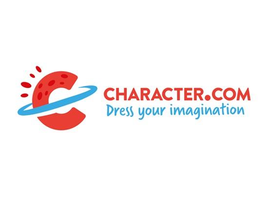 Character.com Voucher Code