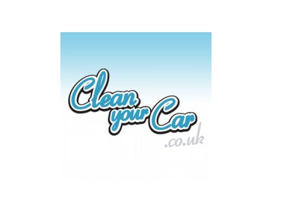 Clean Your Car Voucher Code