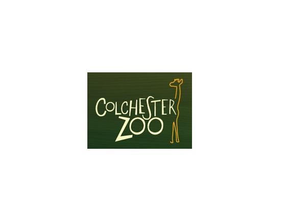 Colchester Zoo Voucher Code