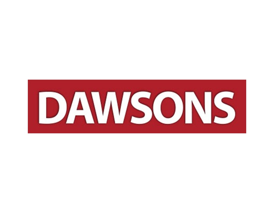 Dawsons Discount Code