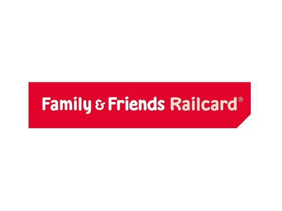 Family Railcard Promo Code