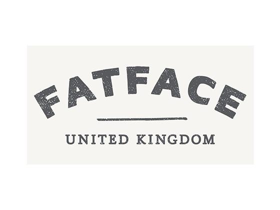 Fatface Promo Code