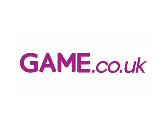 Game.co.uk Promo Code