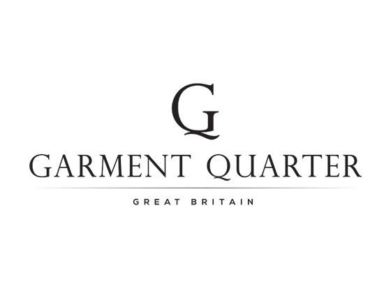 Garment Quarter Discount Code