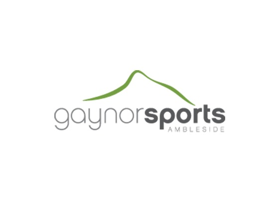 Gaynors Promo Code