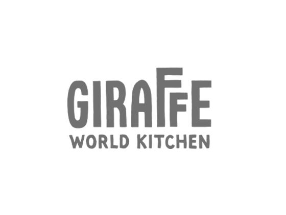 Giraffe Promo Code
