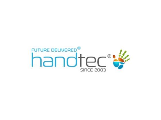 Handtec Promo Code