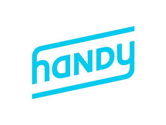 Handy Promo Code